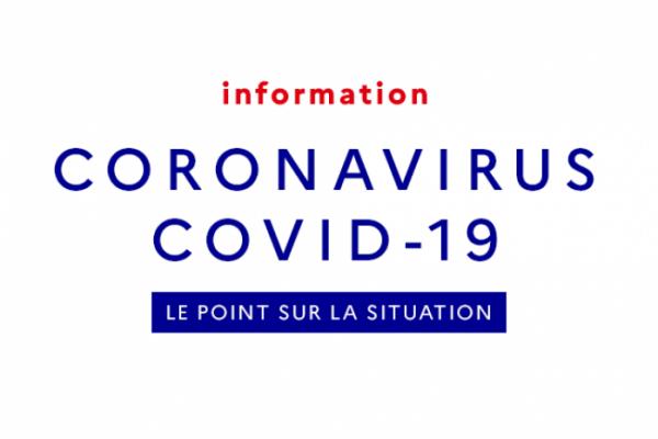 Coronavirus : baisse d'activité, absence pour garde d'enfants, comment réagir ?